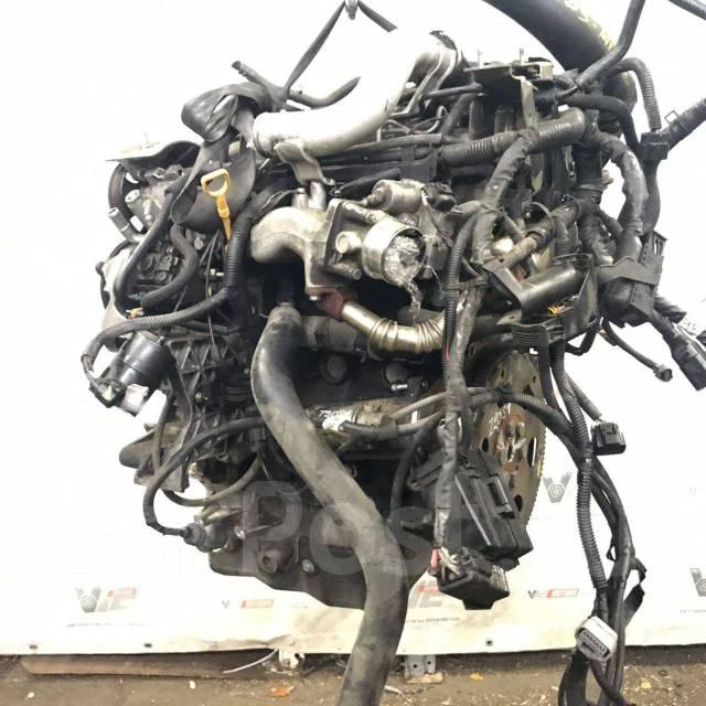 Двигатель Z20S1 Z20DMH 2.0 CDI 150 л. с