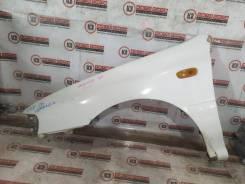 Крыло Subaru Impreza, левое переднее