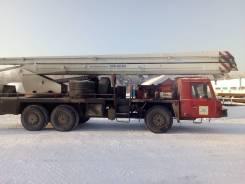 Tatra T815. Продам автовышку Татра 6x6, 10 000куб. см., 28,00м.