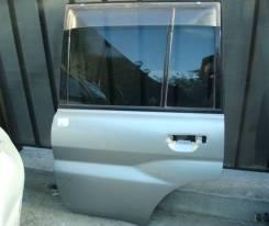 Дверь боковая Mitsubishi Pajero IO