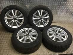 Колёса легкосплавные 4шт с резиной 446 стиль R18 4шт 5/120 Dia:74.1 BMW X5 F15