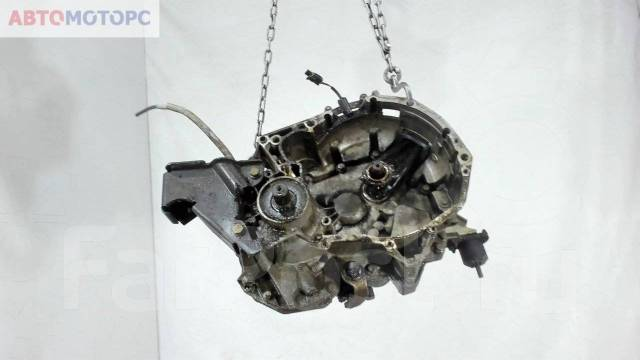 МКПП - 5 ст. Volvo 440 1988-1994, 1.8 л., Бензин (B18U)
