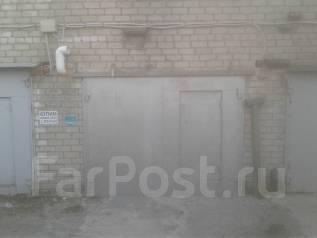 Гаражи кооперативные. улица Тухачевского 66б, 37,0кв.м., электричество, подвал.