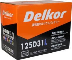 Delkor. 105А.ч., Обратная (левое), производство Корея