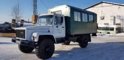 ГАЗ. Продается газ вахта, 21 место