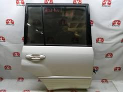 Дверь задняя правая Toyota Land Cruiser HDJ101 1HD-FTE