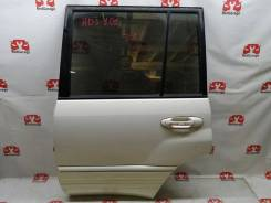 Дверь задняя левая Toyota Land Cruiser HDJ101 1HD-FTE