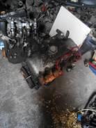 Двигатель на Москвич 412
