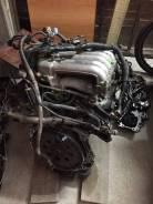 Двигатель Nissan VQ35DE для Elgrand
