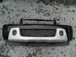 Бампер передний Suzuki Escudo 2005-2015, Grand Vitara 2005-2015