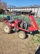 Yanmar. Продам мини трактор ,4 ВД.15 л. с. 2004г, ПСМ. имеется, 15 л.с.