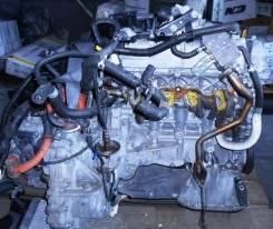 Двигатель с КПП, Toyota 1NZ-FXE - 0000625 CVT P510-01A FF NHP10