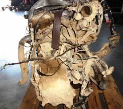 Двигатель с КПП, Toyota 2MZ-FE - 0000688 AT A541E-03A FF MCV21