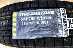 Streamstone SW705, 215/70 R16