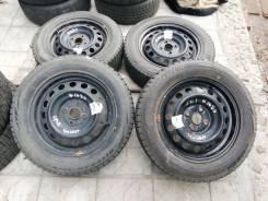 Колеса 175/65R15 4x100 5.5J ET39 4 шт