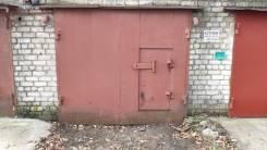 Гаражи капитальные. улица Борисенко 110, р-н Борисенко, 30,0кв.м., электричество, подвал. Вид снаружи