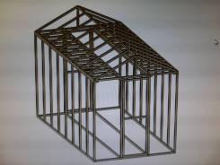 3D моделирование.