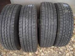 Dunlop Winter Maxx, 165R13 6PR #23