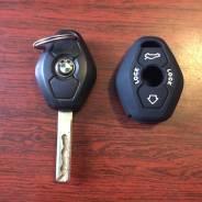 Чехол ключа зажигания BMW 3, 5, 7, X3, X5, Z3, Z4 E46