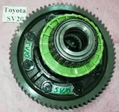 Дифференциал МКПП Toyota SV20