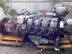 Двигатель для автобуса или грузовика мерседес атмосферник с коробкой