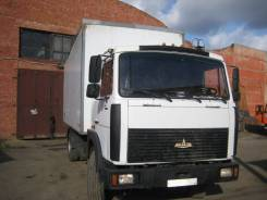Купава МАЗ. Продается грузовик МАЗ 5743 Купава, 11 150куб. см., 10 000кг., 4x2