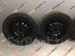 Зимние колеса 185/70 R14 Dunlop DSX-2