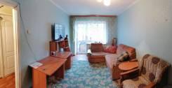 1-комнатная, улица Карпатская 1. Центр, частное лицо, 35,0кв.м.