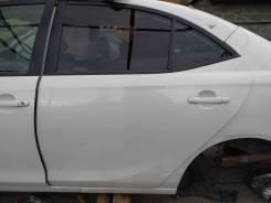 Дверь задняя левая Toyota Allion 240 (цвет 070 не требует окраса)