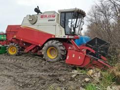 Foton Lovol. Продам зерноуборочный комбаин GN604-CC2H, 140 л.с.