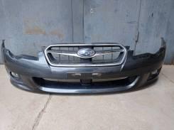 Бампер передний Subaru Legacy 2006-2009 2mod