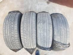 Bridgestone Blizzak VRX, 225/55 R18