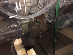 Двигатель 1KZ по запчастям на KZJ95