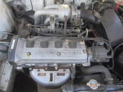 Двигатель Toyota Corolla II EL51, 4EFE