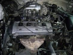 Двигатель в сборе 5e fe