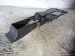 Консоль между сиденьями ВАЗ-2170 Приора нижняя