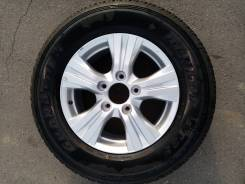 Колесо 285/60R18 Lexus LX450D/LX570 Лексус