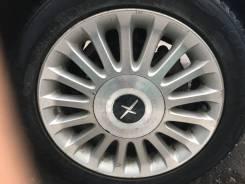 """Nissan. 7.0x16"""", 5x114.30, ET35"""