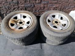 Продам колеса на Волгу 31105