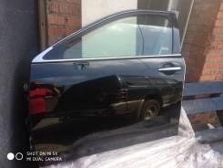Дверь передняя левая Toyota Crown Majesta URS206, UZS207, цвет: 202