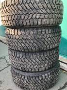 Gislaved Nord Frost 200 SUV, 235/55 R18