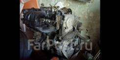 Мотор qr25