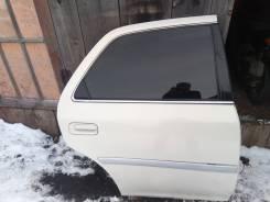 Дверь правая задняя на Cresta 100