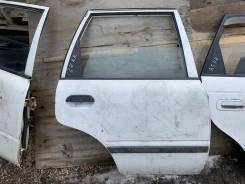 Дверь задняя правая Nissan AD WSY10