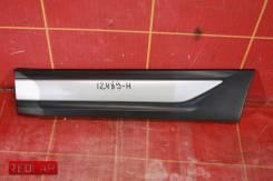 Накладка двери задней левой (15-) OEM 5757A409 Mitsubishi Outlander 3 5757A409