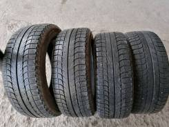 Michelin X-Ice 2, 215/55 R17