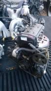 Двигатель Toyota 5E-fe