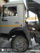 КамАЗ 55111. Продается грузовик, 13 000кг., 6x4