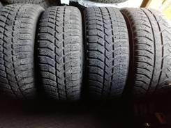 Bridgestone Ice Cruiser 5000. зимние, шипованные, б/у, износ 30%