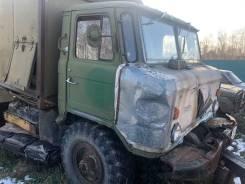ГАЗ 66. Продам + запчасти, 4 250куб. см., 4x4